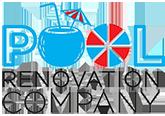 Pool Renovation Company Logo