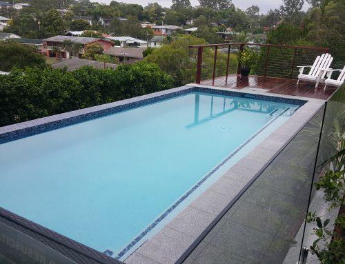 New Build Pool 3