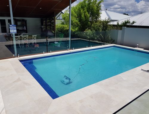 New Builds Pool