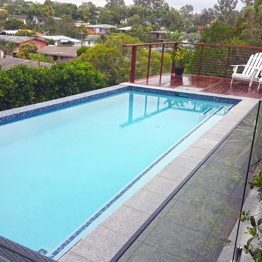 The Pool Renovation Company are your local pool experts, specialising in concrete pools and poolscape renovations to transform your pool and surroundings into an outdoor paradise. With free designs and quotes, why not give us a call today?